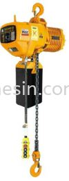 WHD5 Electric Chain Hoist Hoist Construction & Engineering Equipment