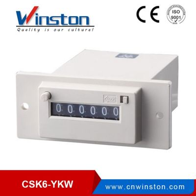 CSK6-YKW Counter