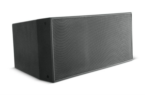 "VLA901 Three-Way Full Range  Loudspeaker with 2 x 15"" LF"