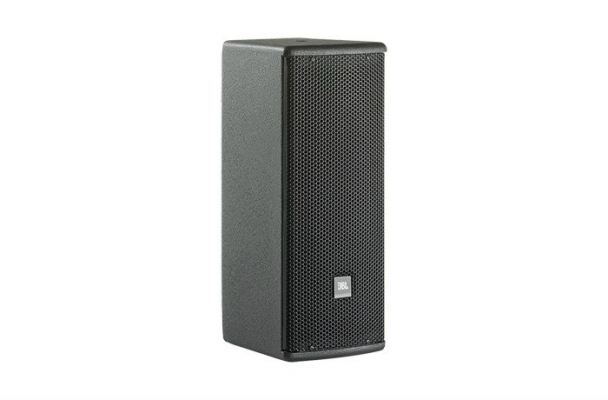 AC25 Ultra Compact 2-way  Loudspeaker with 2 x 5.25�� LF