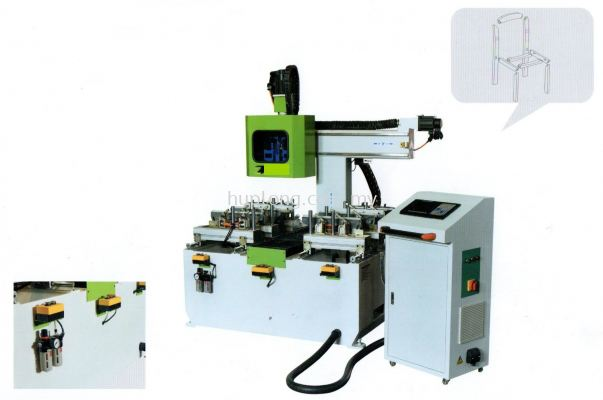 CNC MORTISING MACHINE/SDC-2000 Malaysia,Singapore,Vietnam,                        Combodia,Laos,Myanmar,Thailand,                                          Indonesia,Philipines,Japan,Korea