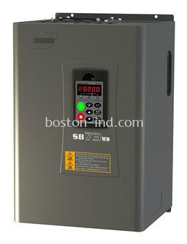 SB73WD High Performance Tension Control Inverter