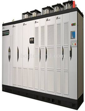 SBH Series High Voltage Inverter