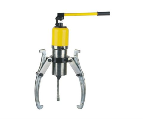 Integra-Unit Hydraulic Gear Puller