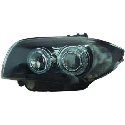 BMW E82 1 series head lamp