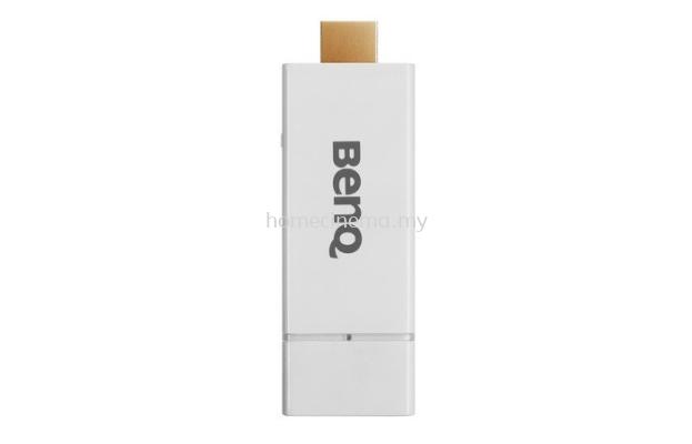 QCast (QP01)