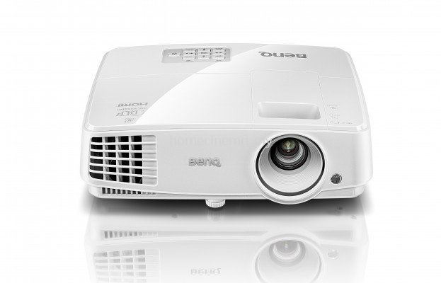 MX528 Effective and Eco-friendly Business Projector
