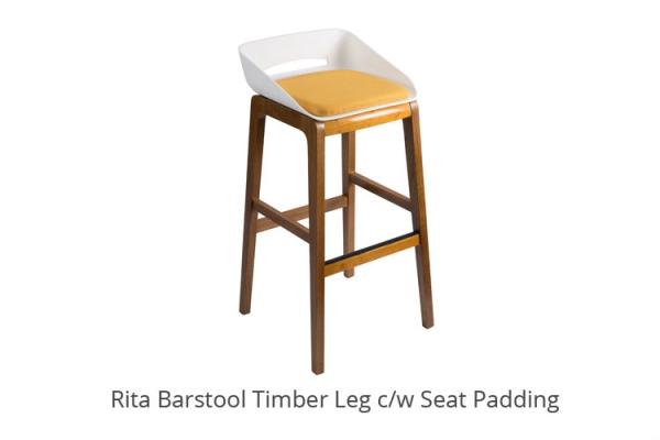 SL Rita cw seat padding
