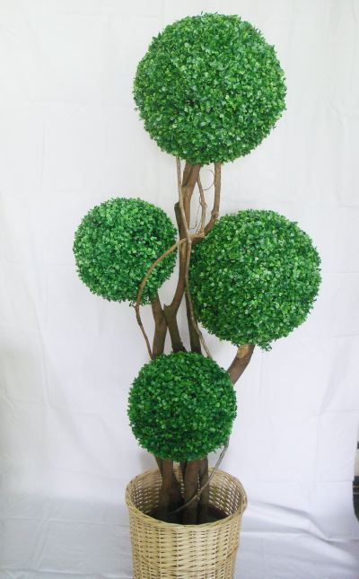 5 Ft Ball Tree (4 Balls) (FS076)