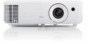 HD27 Optoma Projector