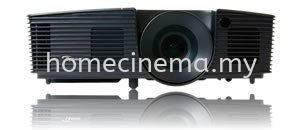 W312 Optoma Projector
