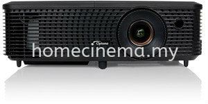 S321 Optoma Projector
