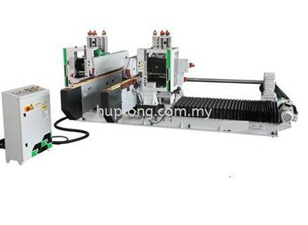 MD4018 Malaysia,Singapore,Vietnam,                        Combodia,Laos,Myanmar,Thailand,                                          Indonesia,Philipines,Japan,Korea                        Double End Tenoner