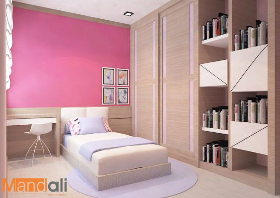 Bedroom Design Adda Height