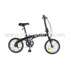 PRIM8301 16IN FOLDING BICYCLE