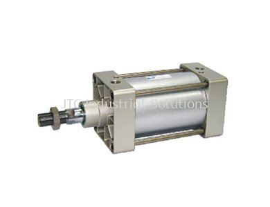 SG & SGC Series (ISO15552 Standard Cylinder)