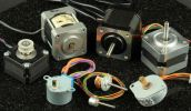 Stepper Motor Others