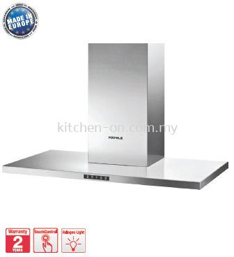 Wall Mounted Hood HH-WIS90A
