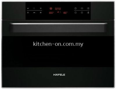 Combined Microwave Oven