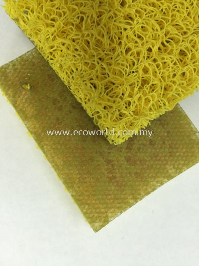 E960-Medium Duty Coil Mat-Yellow