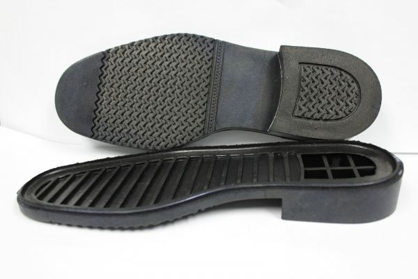 Male Rubber Shoe Sole 4