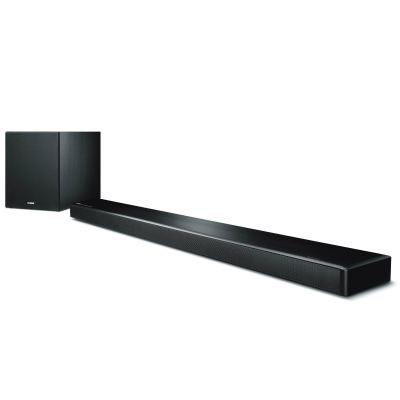 Yamaha YSP-2700 MusicCast Sound Bar with Wireless Subwoofer