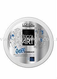 LOREAL TECNI.ART STIFF POMMADE 75ML