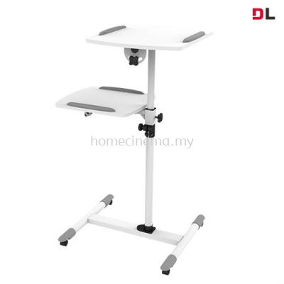 Universal Flexible Projector or Laptop Trolley TS-6A