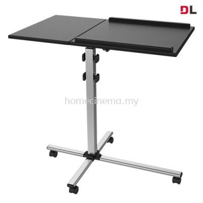 Height Adjustable Projector Trolley TS-2