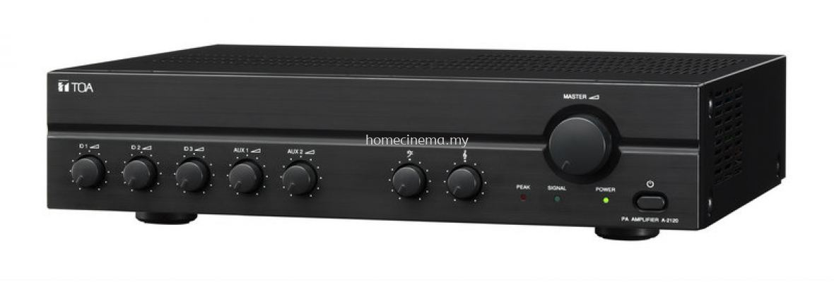 A-2240 Mixer Power Amplifier (H Version)