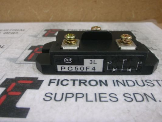 PC50F4 NIEC Power Module