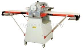 Dough Sheeter And Noodle