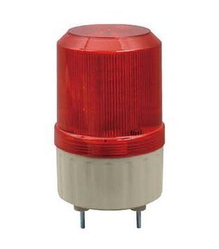 LED Revolving Warning Light - iCON IRL100 series iCON Revolving Warning Light Kuala Lumpur (KL), Selangor, Damansara, Malaysia. Supplier, Suppliers, Supplies, Supply | Prima Control Technology PLT