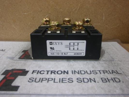 VUO110-16NO7 IXYS Power Module
