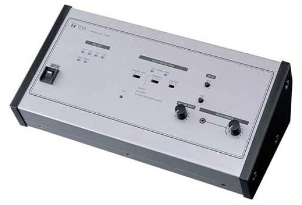 TOA CENTRAL UNIT TS-800