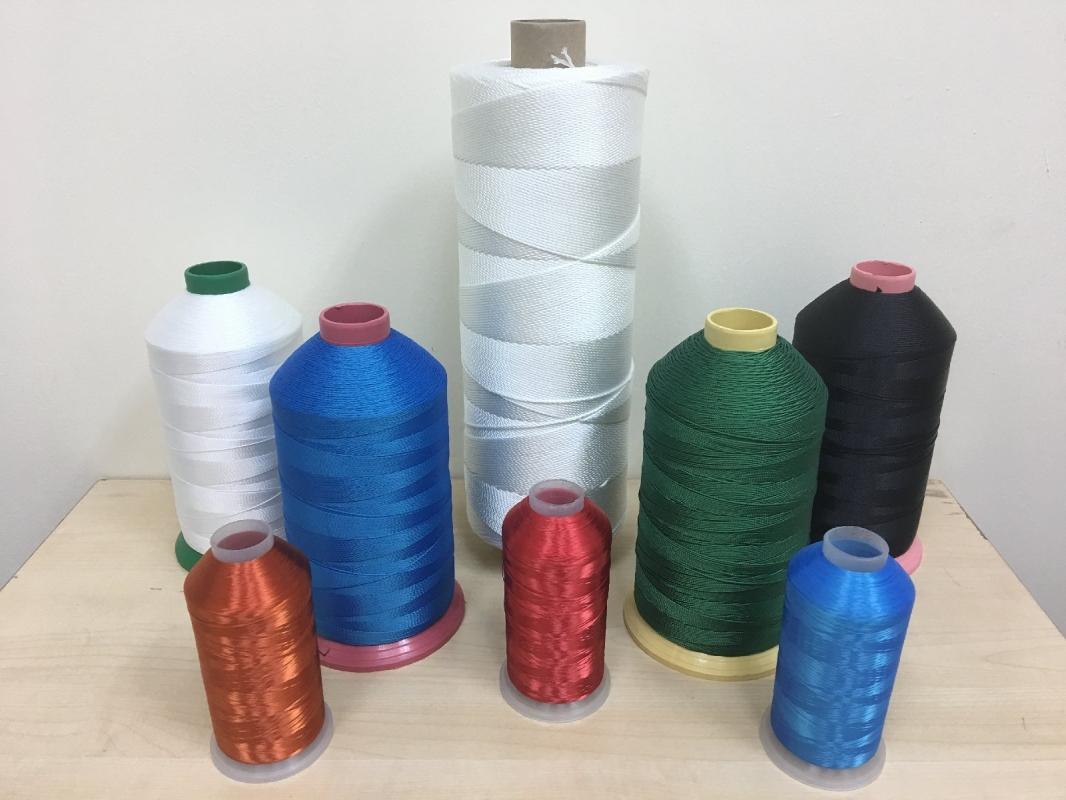 Polyester Filament Yarn / Thread Industrial Yarns & Threads Nanmu Yarns and Threads Malaysia, Selangor, Kuala Lumpur (KL) Manufacturer, Supplier, Supply, Supplies | Industrial Yarn & Sewing Thread Supplier & Manufacturer