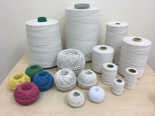 Blended Cotton Twine