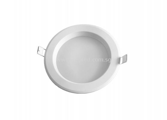 12W Recessed Downlight
