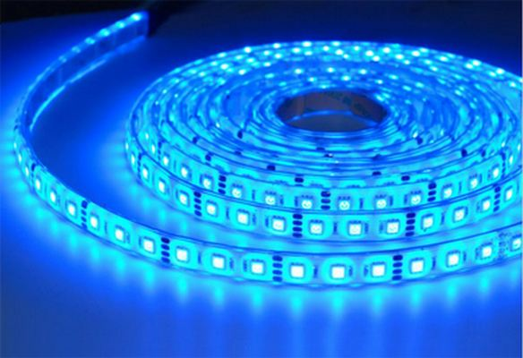 IP67 RGB LED strip light
