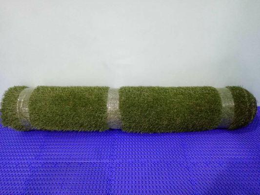 DIY Artificial Grass