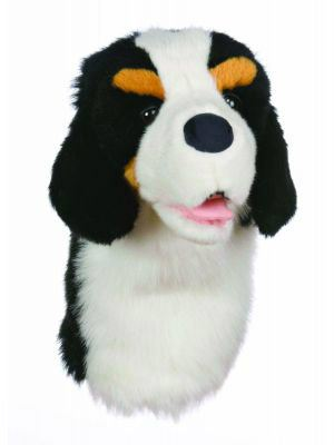 DAPHNE S HEADCOVER - BURNESE MOUNTAIN DOG