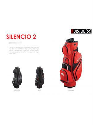 BIG MAX CART BAG AQ SILENCIO 2