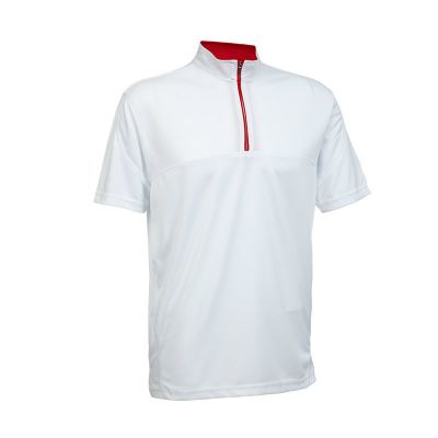 QD1800 WHITE/RED