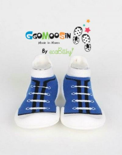 SS Sneakers Blue