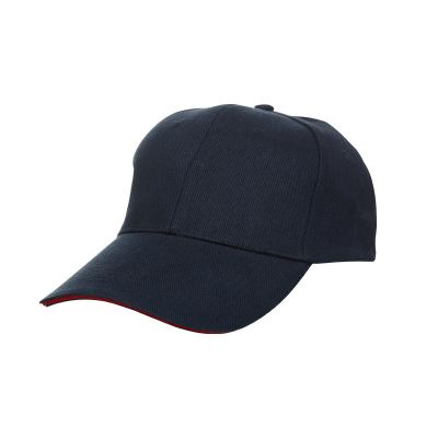 CP0301 NAVY(S/RED)