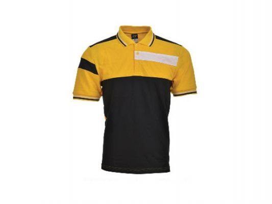 HCP 19 YELLOW/BLACK
