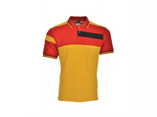 HCP 20 RED/YELLOW