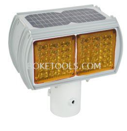 INTEGRATED SOLAR STROKE LIGHTS BSSL3.4W-Y