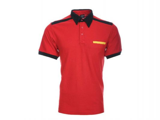 CTS 26 RED (WITH POCKET)