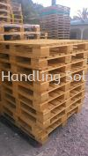 Wooden Pallet New Wooden Pallet Timber / Wooden Pallet